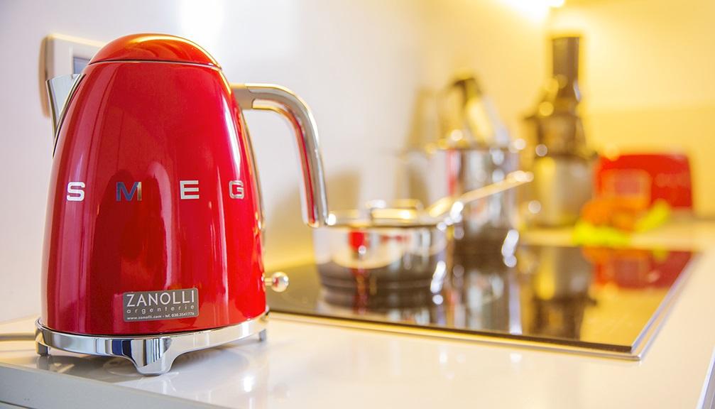 Regali per chi ama la cucina Elettrodomestici | Acquista su Zanolli ...