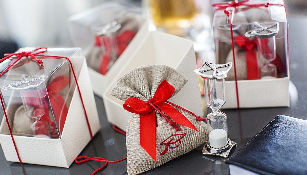Party Favour Bags and Boxes
