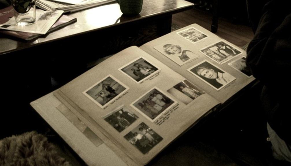Perch stampare le fotografie per toccare i nostri - Gemelli diversi foto ricordo ...