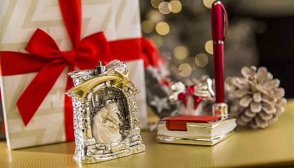 Cerco Idee Regalo Per Natale.Regali Di Natale Aziendali 10 Idee