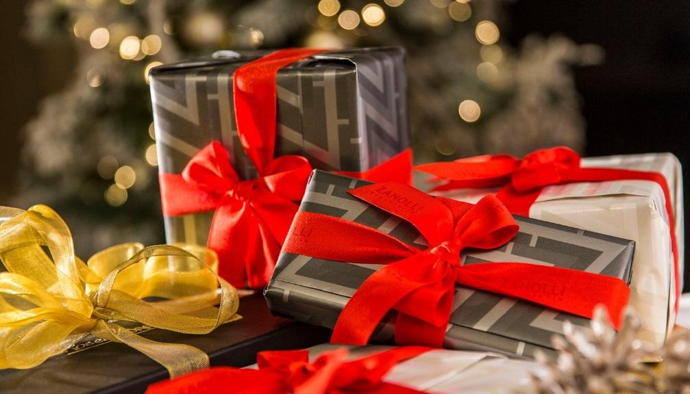 Regali Di Natale Pensierini.Regali Di Natale Per Lei Le Nostre Proposte