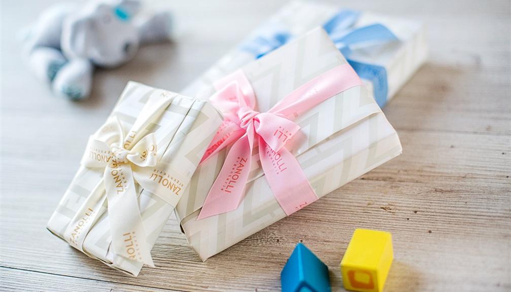 Regali di natale 7 idee per bambini for Idee per regali di natale