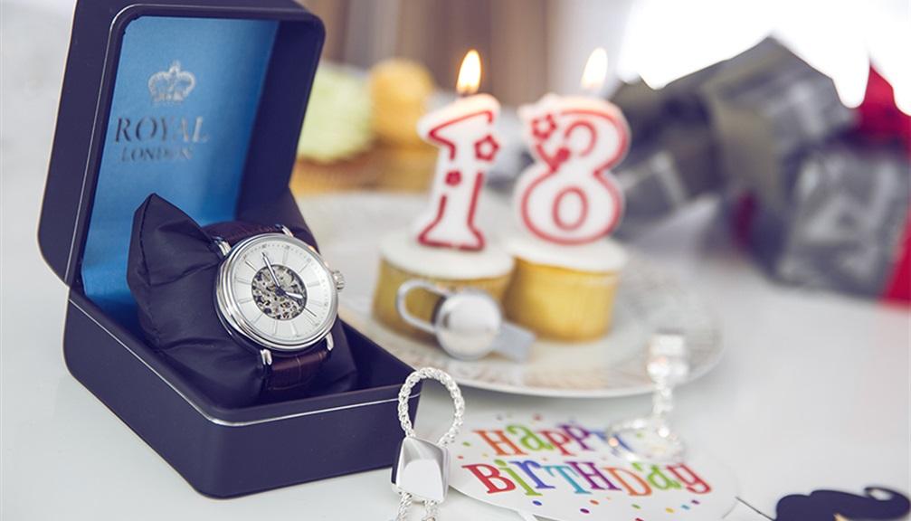 Connu Cosa fare per i 18 anni? 10 idee per una festa indimenticabile HD61