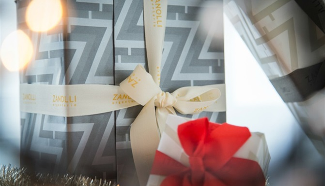 Idee regalo per la casa e la persona zanolli magazine - Regali casa nuova ...