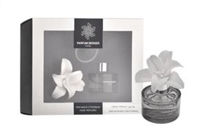 lampe berger mini bouquet profumatore etoile fleur d 39 orange acquista su zanolli argenterie. Black Bedroom Furniture Sets. Home Design Ideas