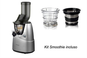 Whole Slow Juicer B6000 con kit smoothie