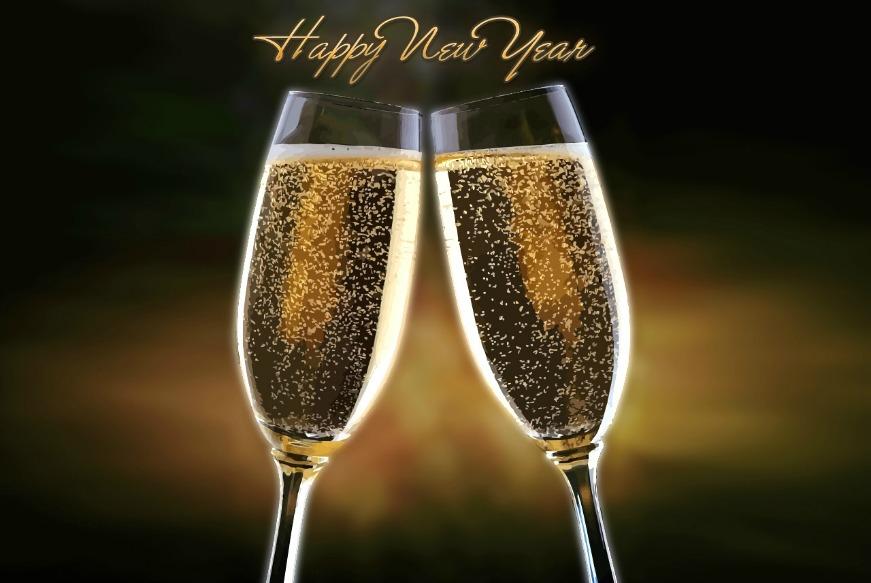 Conosciuto Brindisi di Capodanno: frasi auguri, curiosità e consigli MD66
