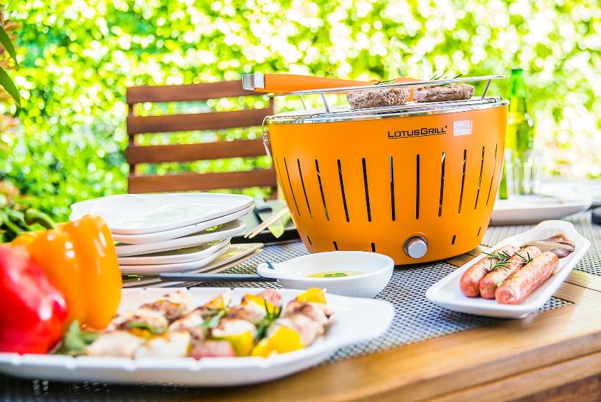 Come organizzare una grigliata - La Cucina Italiana