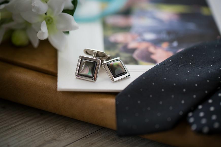 Simple gemelli per i testimoni di nozze with regali per - Idee bomboniere testimoni di nozze ...