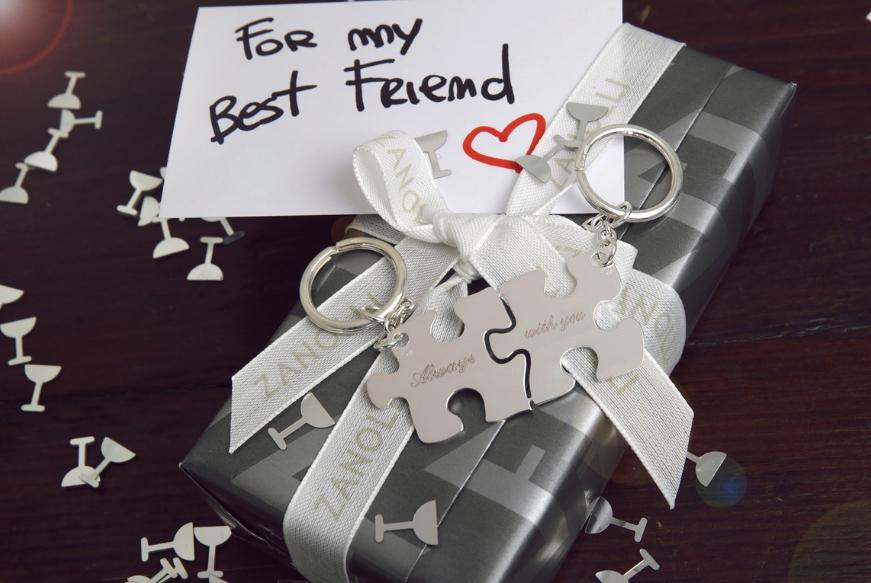 Cosa regalare alla mia migliore amica?