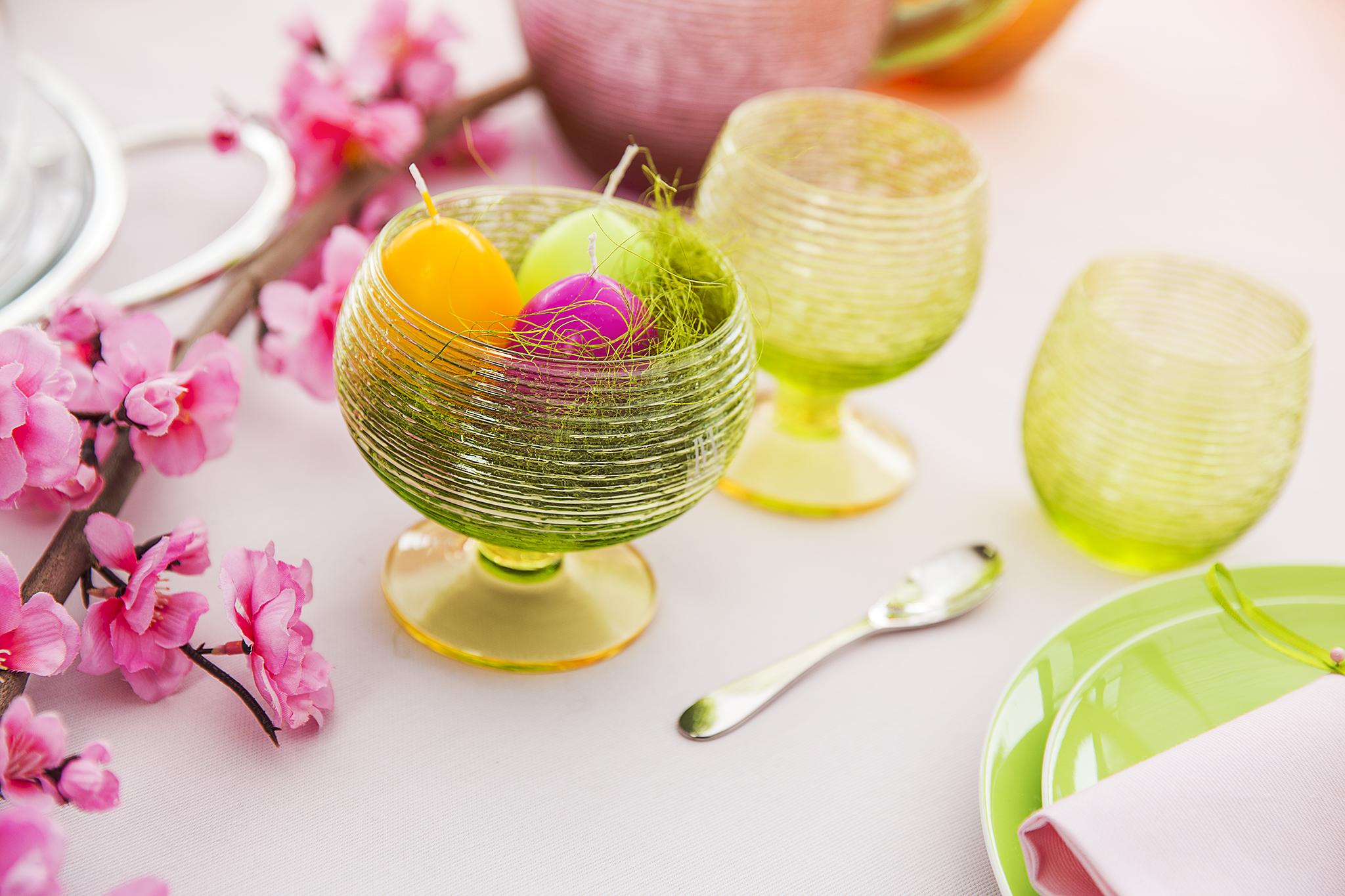 Decorazioni pasquali fai da te con foto e immagini per ispirarti - Decorazioni uova pasquali per bambini ...