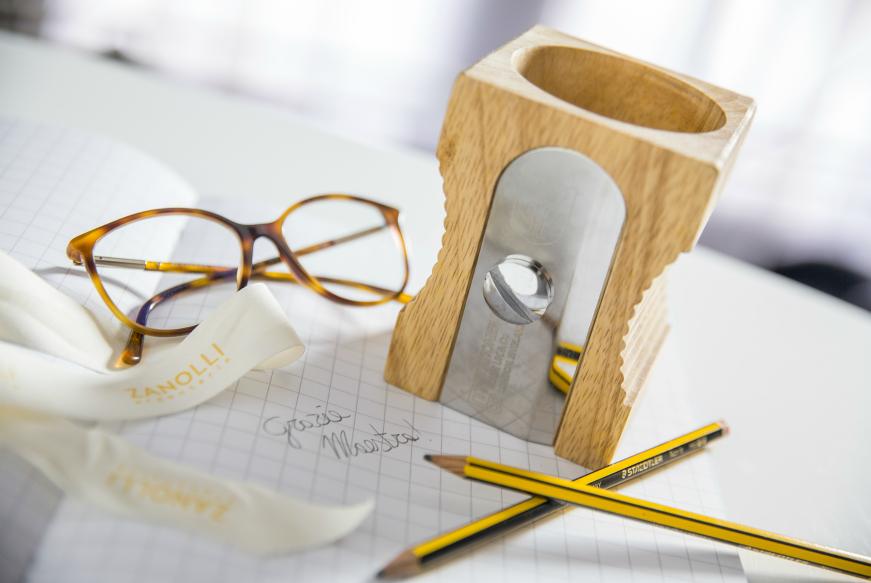 Conosciuto Regalo Maestra di fine anno: 10 idee | Zanolli Magazine FS44