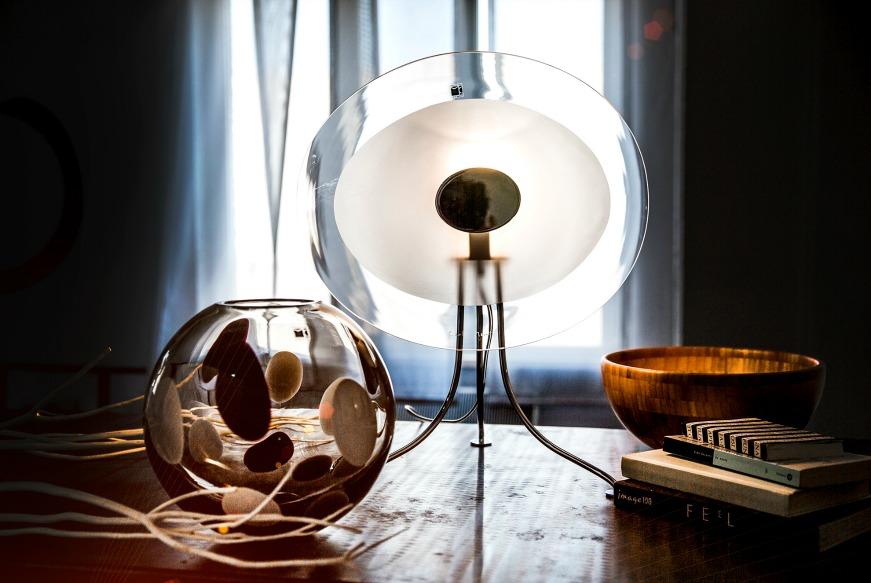 Lampade In Vetro Di Murano Moderne : Lampade moderne per arredare casa: 10 idee