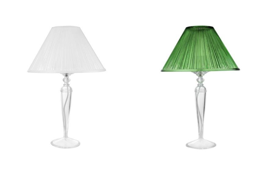 Lampade Da Tavolo Moderne Colorate.Lampade Moderne Per Arredare Casa 10 Idee