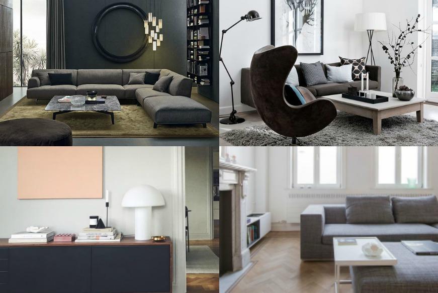 Lampade moderne per arredare casa 10 idee - Lampade moderne per soggiorno ...