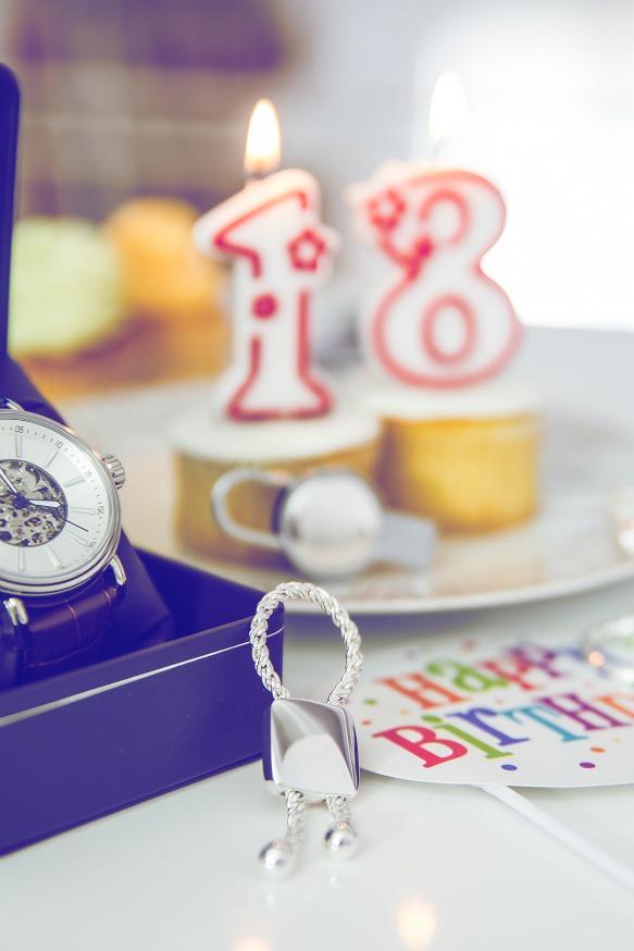 abbastanza Cosa fare per i 18 anni? 10 idee per una festa indimenticabile LP26