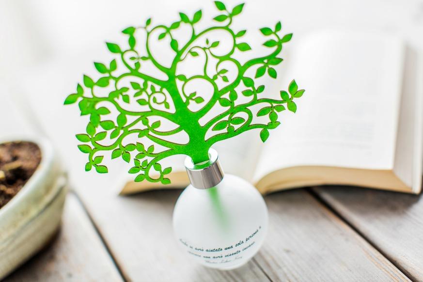 Favorito è il significato dell'albero della vita? TC67