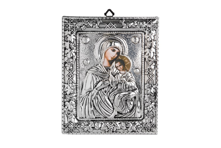 Gifts for 50 years of marriage: religious icon