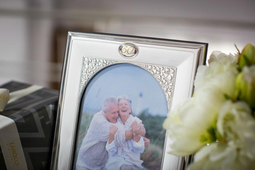 regali per 50 anni di matrimonio cosa regalare alle nozze On idee originali per 50 anni di matrimonio