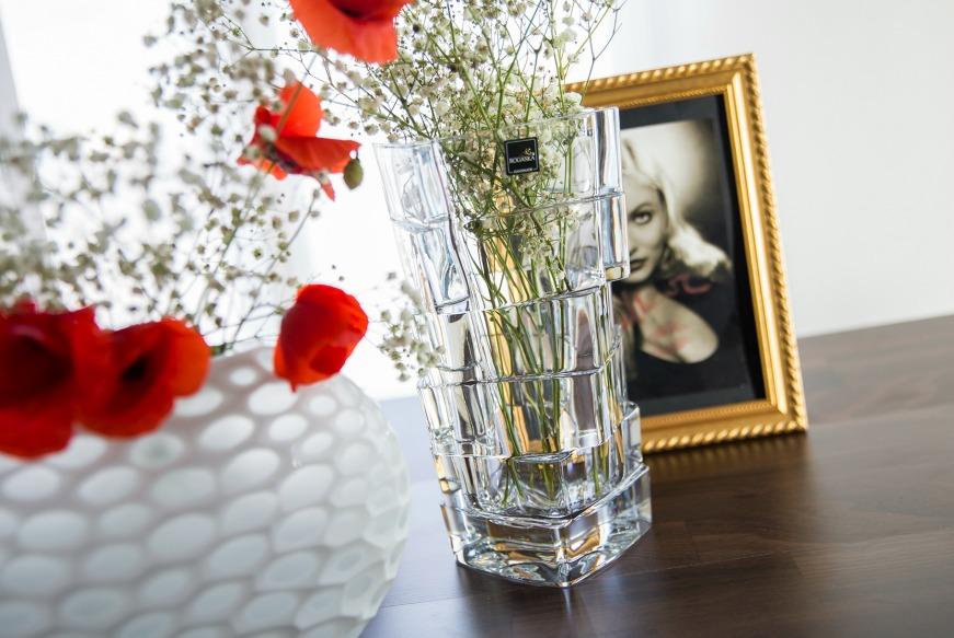vasi di vetro per i fiori 5 occasioni in cui usarli