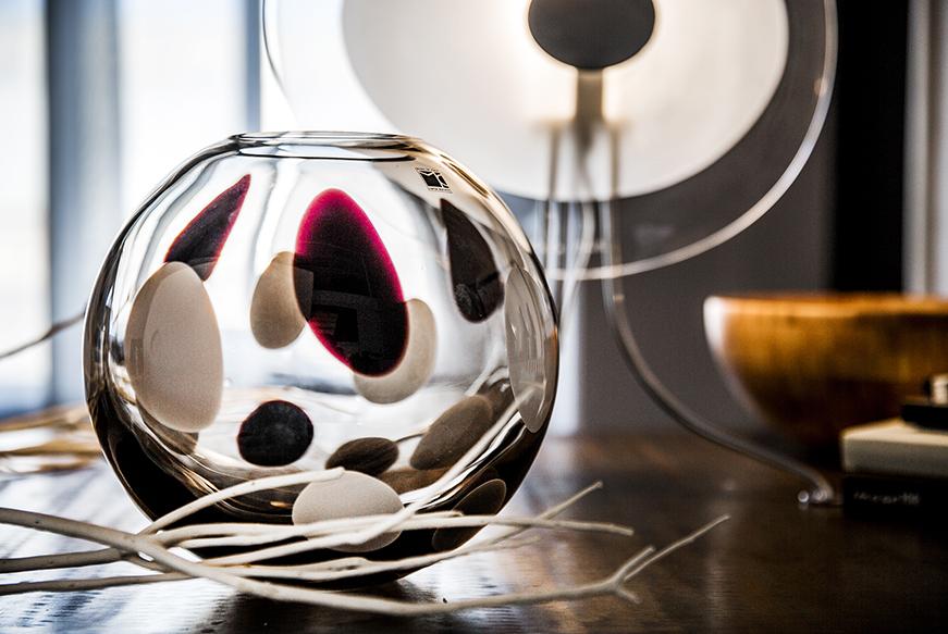 Oggetti di design per la casa kartell rosenthal e carlo for Design moderni della casa di vetro