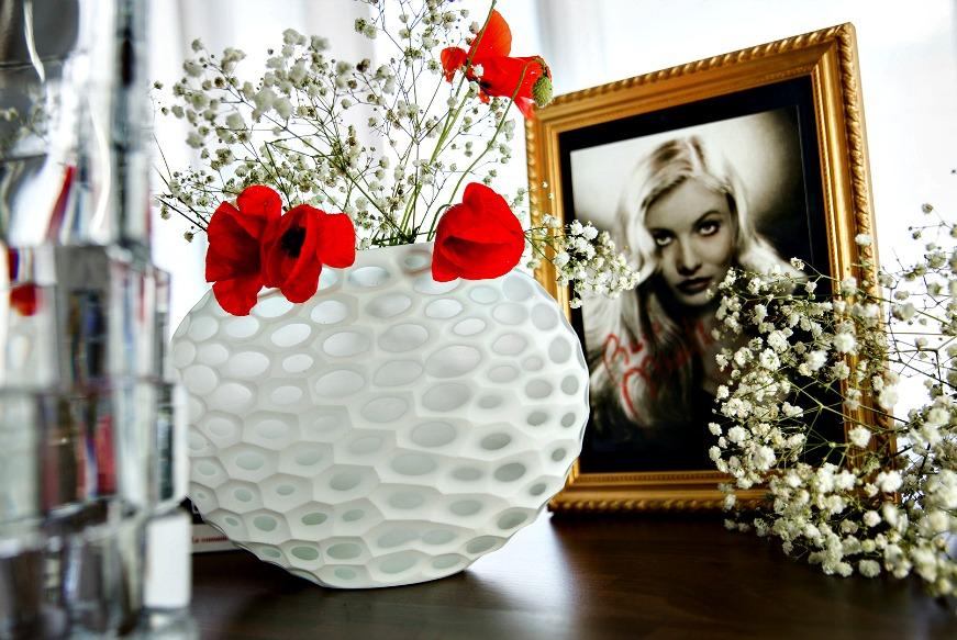 Uno dei vasi nel nostro catalogo unualtra idea regalo un for Idee regalo per 25 anni matrimonio